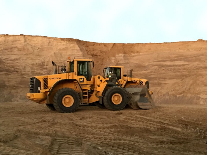 Zakład górniczy Albet Gościszka